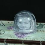Glob Personalizat - Foto Pro Matache